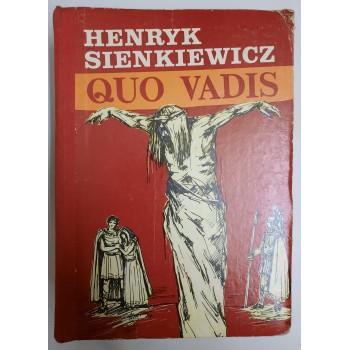 Quo Vadis Sienkiewicz