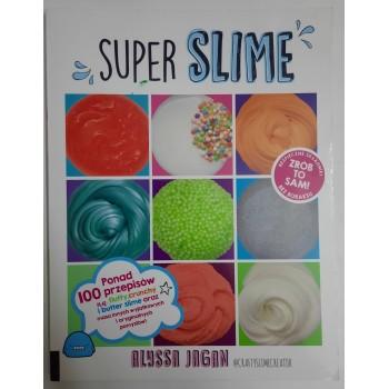 Super slime Jagan