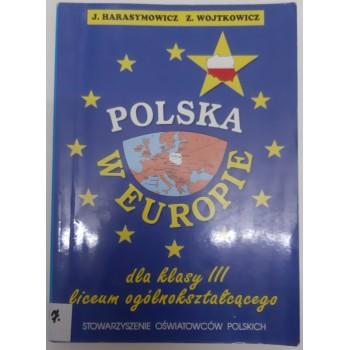 Polska w Europie...
