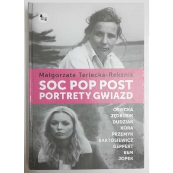 Soc pop post portrety...