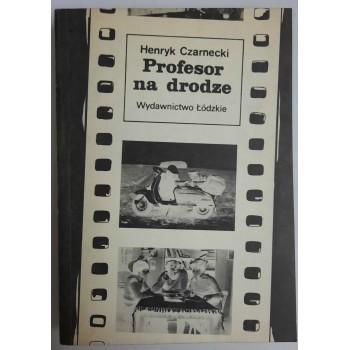 Profesor na drodze Czarnecki