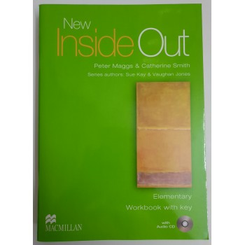 New inside out elementary...