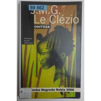 Onitsza Clezio