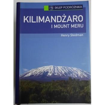 Kilimandżaro i Mount Meru...
