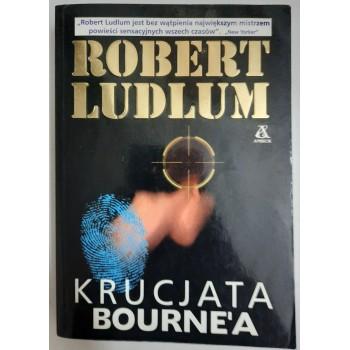 Krucjata bournea Ludlum
