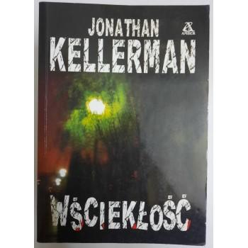 Wściekłość Kellerman