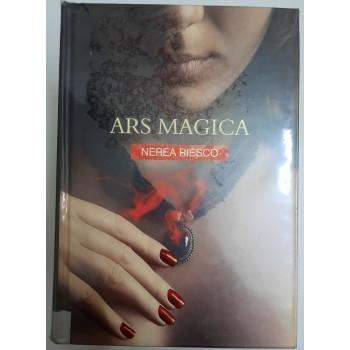 Ars magica Riesco