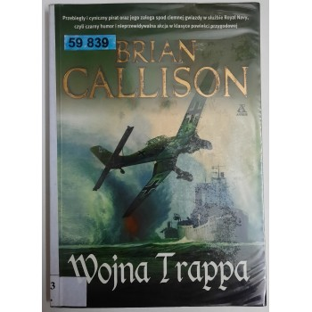 Wojna trappa Callison