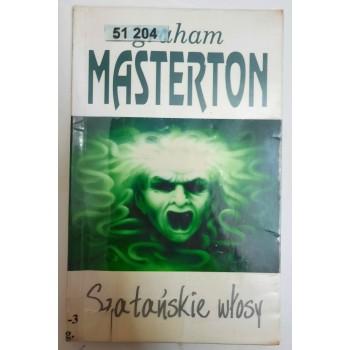Szatańskie włosy Masterton