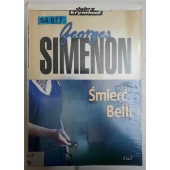 Śmierć Belli Simenon