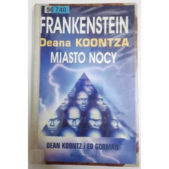 Miasto nocy Frankenstein