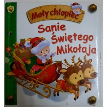 Sanie świętego Mikołaja