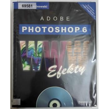 Adobe photoshop 6 Cendrowski