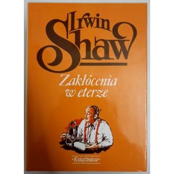 Zakłócenia w eterze Shaw