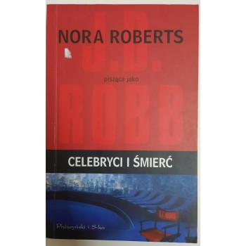 Celebryci i śmierć Roberts