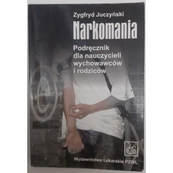 Narkomania Juczyński