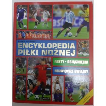 Encyklopedia piłki nożnej...