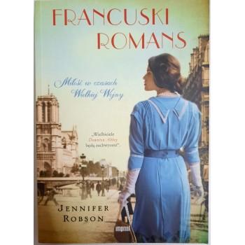 Francuski romans Robson