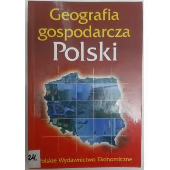 Geografia gospodarcza Polski