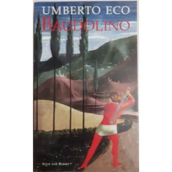 Baudolino Eco