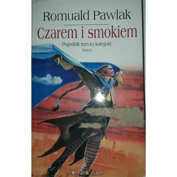 Czarem i smokiem Pawlak