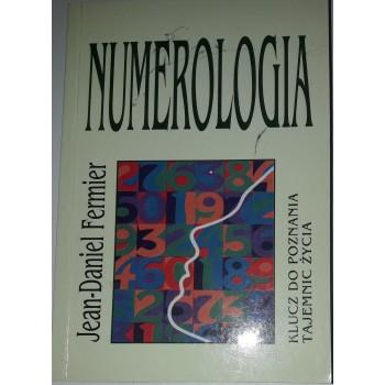 Numerologia Fermier