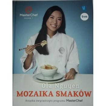 Mozaika smaków Nguyen