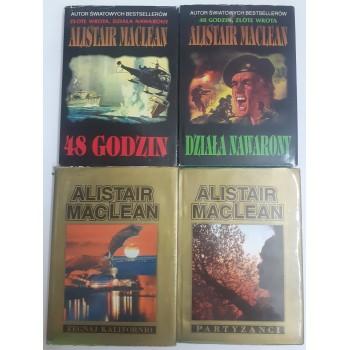 Maclean zestaw 4 sztuk