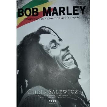Bob Marley Salewicz