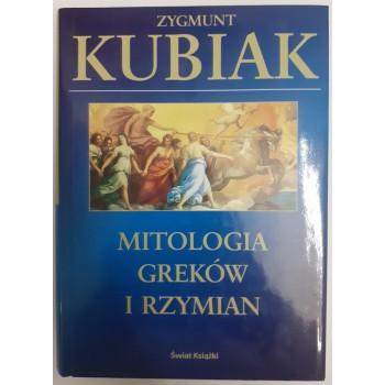Mitologia greków i rzymian...