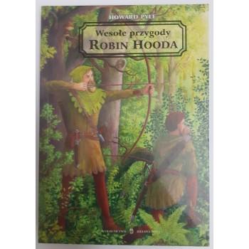 Wesołe przygody Robin Hooda...