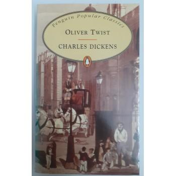 Oliver Twist Dickens