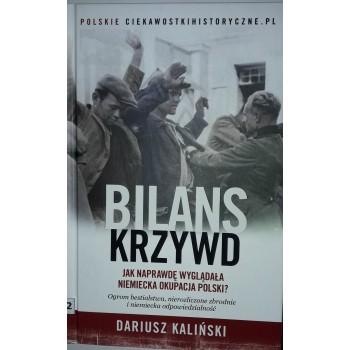 Bilans krzywd Kaliński