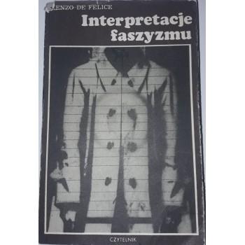 Interpretacje faszyzmu Felice