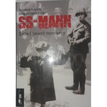 SS-Mann życie i śmierć...