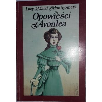 Opowieści z Avonlea Montgomery