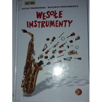 Wesołe instrumenty Twardowska
