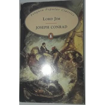 Lord Jim Conrad