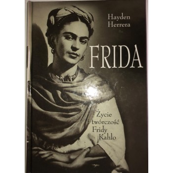 Frida Herrera