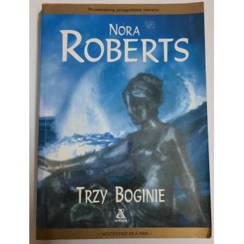 Trzy boginie Roberts