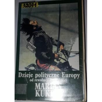 Dzieje polityczne Europy...
