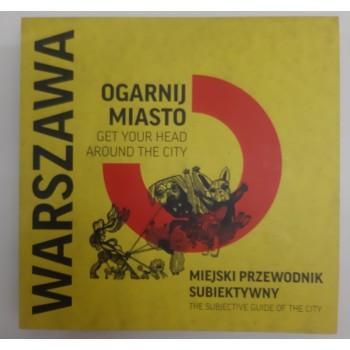 Warszawa ogarnij miasto