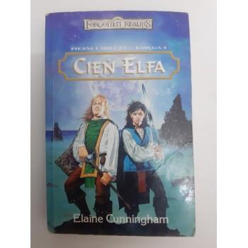 Cień Elfa Cunningham