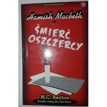 Śmierć oszczercy Macbeth