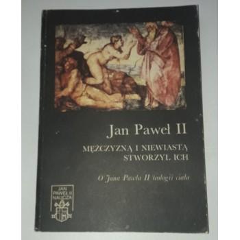 Jan Paweł II mężczyzna i...