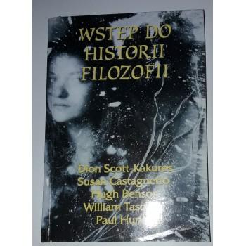 Wstęp do historii filozofii...