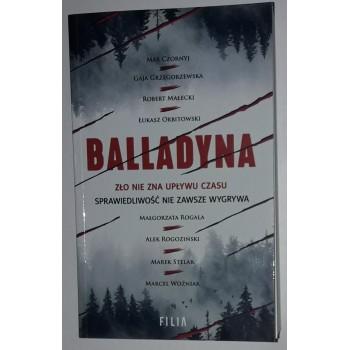 Balladyna Czornyj