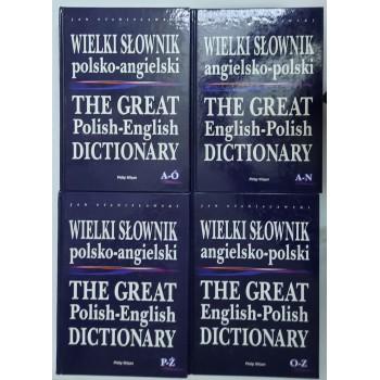 Wielki słownik polsko -...