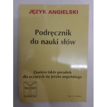 Podręcznik do nauki słów...