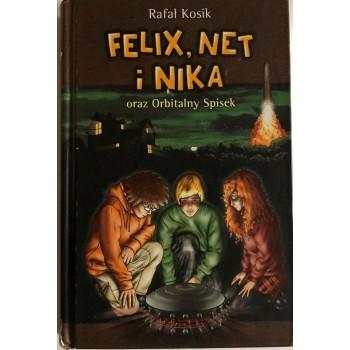 Felix, Net i Nika oraz...
